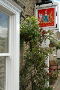 Sudborough Parish Pub