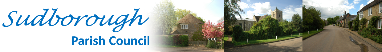 Sudborough PC